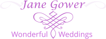 Wonderful Weddings Jane Gower